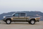 Picture of 2010 Toyota Tacoma Double Cab in Pyrite Mica
