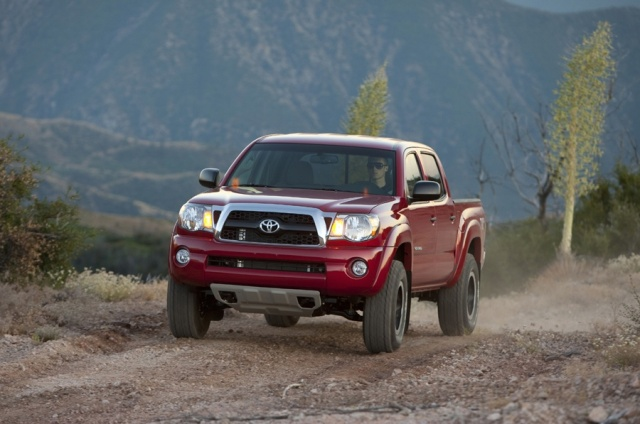 2011 Toyota  Tacoma Picture