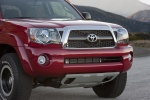 Picture of 2011 Toyota Tacoma Double Cab SR5 V6 4WD Headlights