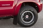 Picture of 2011 Toyota Tacoma Double Cab SR5 V6 4WD Rim