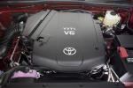 Picture of 2011 Toyota Tacoma Double Cab SR5 V6 4WD 4.0-liter V6 Engine