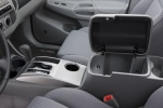 Picture of 2011 Toyota Tacoma Double Cab SR5 V6 4WD Center Console