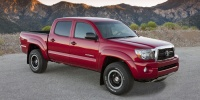 2011 Toyota Tacoma Pictures