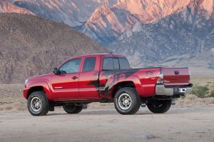 2012 Toyota  Tacoma Picture