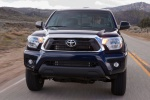 Picture of 2014 Toyota Tacoma Double Cab SR5 V6 4WD in Blue Ribbon Metallic
