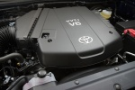Picture of 2015 Toyota Tacoma Access Cab V6 4WD 4.0-liter V6 Engine