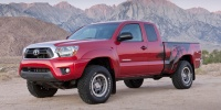 2015 Toyota Tacoma - Review / Specs / Pictures / Prices