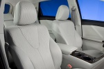 Picture of 2010 Toyota Venza Front Seats