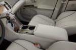 Picture of 2010 Toyota Venza Interior