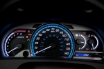 Picture of 2010 Toyota Venza Gauges
