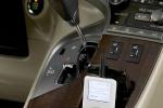 Picture of 2010 Toyota Venza Center Console