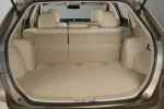 Picture of 2010 Toyota Venza Trunk
