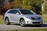 Picture of 2010 Toyota Venza in Classic Silver Metallic