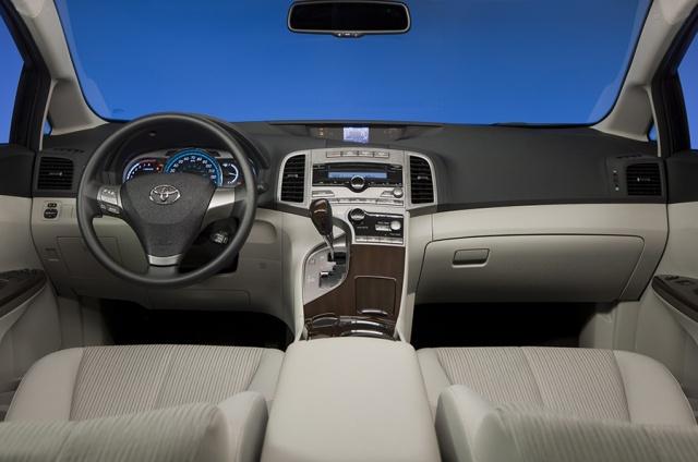 2011 Toyota  Venza Picture