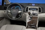 Picture of 2011 Toyota Venza Cockpit