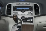Picture of 2011 Toyota Venza Center Dashboard