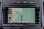 Picture of 2011 Toyota Venza Dashboard Screen