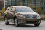 Picture of 2011 Toyota Venza in Golden Umber Mica