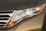 Picture of 2011 Toyota Venza Headlight