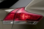 Picture of 2011 Toyota Venza Tail Light