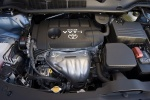 Picture of 2011 Toyota Venza 2.7l 4-cylinder Engine