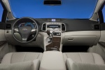 Picture of 2012 Toyota Venza Cockpit