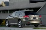 Picture of 2012 Toyota Venza in Golden Umber Mica