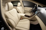 Picture of 2013 Toyota Venza Limited 4WD Front Seats in Ivory