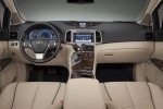 Picture of 2014 Toyota Venza Limited 4WD Cockpit in Ivory