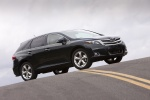 2014 Toyota Venza Limited 4WD in Cosmic Gray Mica - Static Front Right Three-quarter View