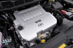 Picture of 2015 Toyota Venza Limited 4WD 3.5-liter V6 engine
