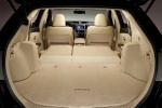 Picture of 2015 Toyota Venza Limited 4WD Trunk in Ivory