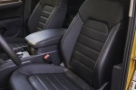 Picture of 2018 Volkswagen Atlas V6 SEL Front Seats