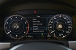 Picture of 2018 Volkswagen Atlas V6 SEL Gauges