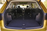 Picture of 2018 Volkswagen Atlas V6 SEL Trunk with Rear Seats Folded