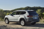 Picture of 2018 Volkswagen Atlas V6 SEL 4MOTION in Platinum Gray Metallic