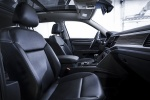Picture of 2018 Volkswagen Atlas 2.0T SEL R-Line Front Seats