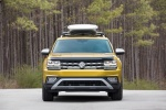 Picture of 2018 Volkswagen Atlas V6 SEL 4MOTION Weekend Edition in Kurkuma Yellow Metallic