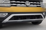 Picture of 2018 Volkswagen Atlas V6 SEL 4MOTION Weekend Edition Front Bumper