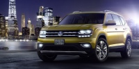 2018 Volkswagen Atlas Pictures