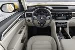 Picture of 2019 Volkswagen Atlas V6 SEL Cockpit