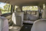 Picture of 2019 Volkswagen Atlas V6 SEL Rear Seats