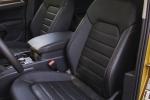 Picture of 2019 Volkswagen Atlas V6 SEL Front Seats