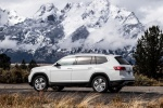 Picture of 2019 Volkswagen Atlas SEL in Pure White