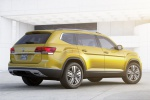 Picture of 2019 Volkswagen Atlas V6 SEL