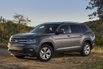 Picture of 2019 Volkswagen Atlas V6 SEL 4MOTION in Platinum Gray Metallic