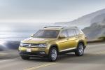 Picture of 2019 Volkswagen Atlas V6 SEL