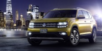 2019 Volkswagen Atlas S, SE, SEL R-Line V6 4MOTION AWD, VW Review