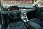 Picture of 2010 Volkswagen Passat Cockpit in Black