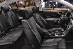 Picture of 2010 Volkswagen Passat Sedan 2.0T Interior in Black